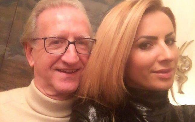 """Simona, românca ce a primit 780.000 de euro de la un italian îndrăgostit de ea: """"Îmi spunea că vom avea două fetiţe pe care le vom creşte împreună"""""""
