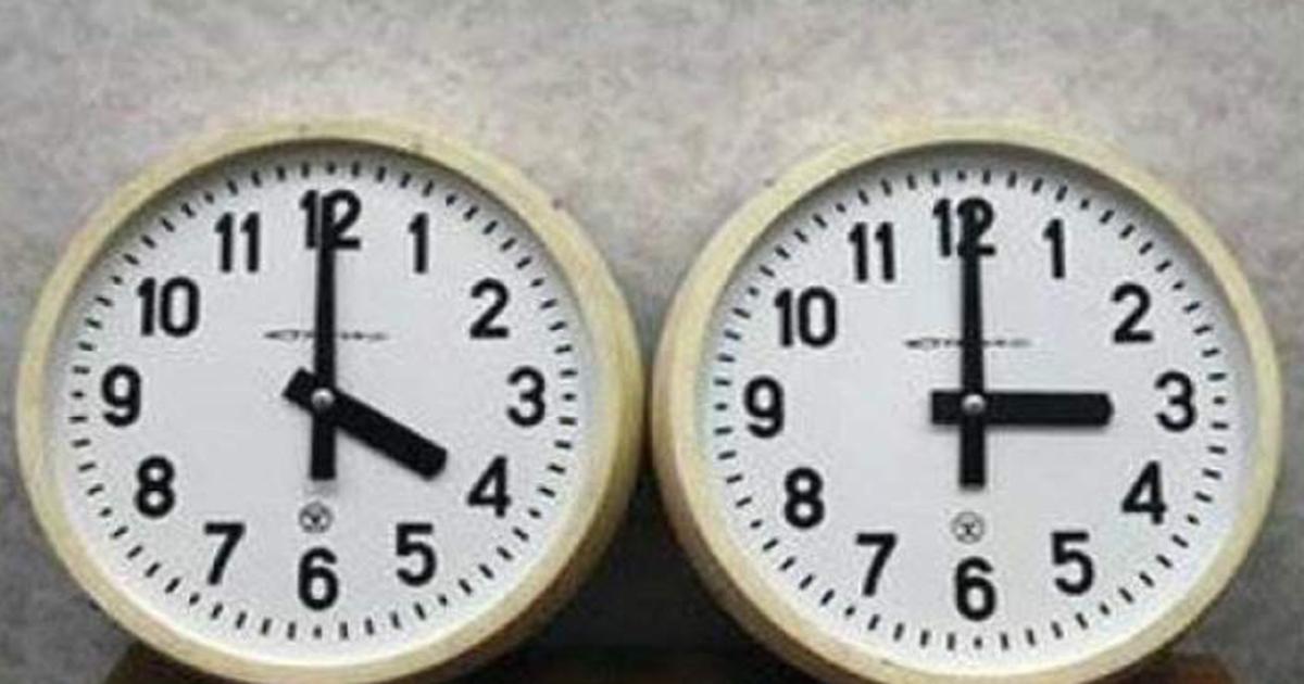 Cand se trece la ora de iarnă, dăm ceasurile înapoi și dormim mai mult.