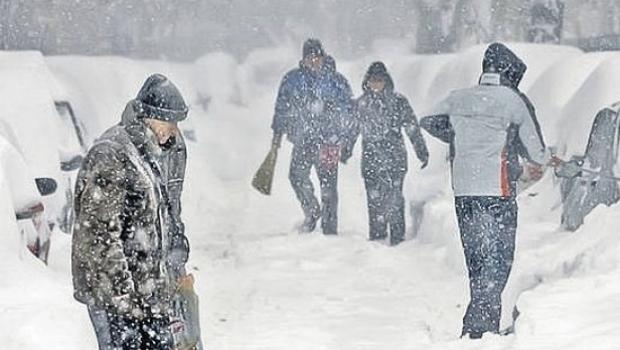 Se anunta o iarnă grea în România! Temperaturi de sub -30 de grade. Primele ninsori vin în curând! Ce avertizează specialiștii: