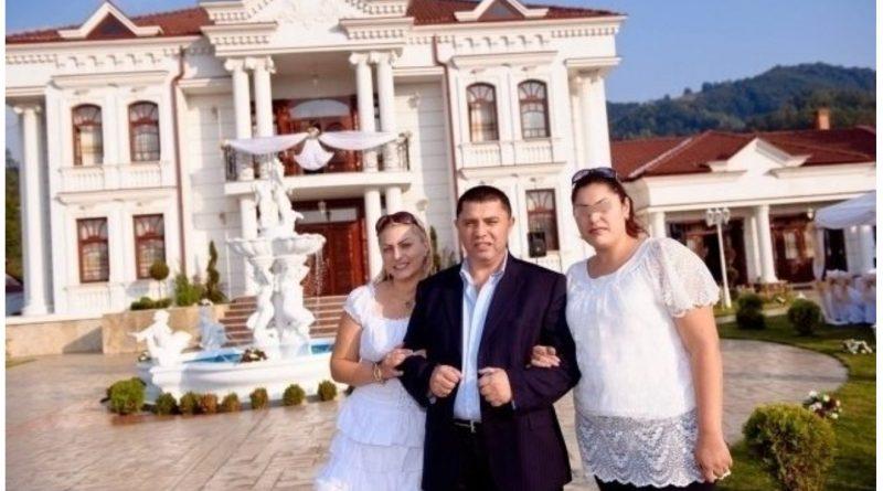 Cum și-a mobilat fiica lui Nicolae Guță vila de 500.000 de euro