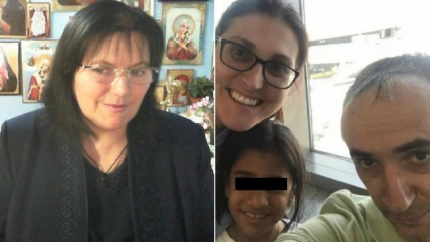"""""""Sorina va reveni în România""""! Anunţ şoc din partea Mariei Ghiorghiu"""