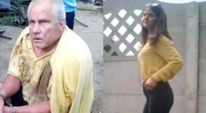 Se vehiculează că Dincă purta bluza Alexandrei în momentul arestării