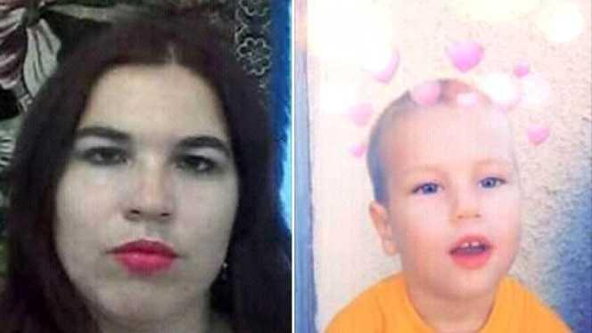 O femeie însărcinată, băețelul ei de 3 nai și bunica femeii au murit după ce un șofer băut a intrat cu mașina în curtea în care se aflau. Sursa foto: wowbiz.ro