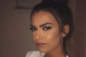 Roxa,a fiica lui Giani Kiriță, dă din nou BAC-ul