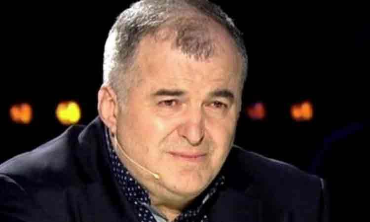 """Florin Călinescu și TRAGEDIILE DIN VIAȚA LUI. A fost diagnosticat cu cancer: """"Acolo intri într-un malaxor al destinului pe care nu-l doresc nimănui"""""""