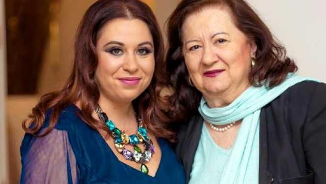 """Oana Roman a vorbit despre starea de sănătate a mamei sale: """"Are un diabet și probleme cu inima"""""""