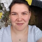 Ea este femeia care a murit subit, după o cosultație la Maternitatea Ploiești. Mihaela avea 28 de ani și urma să nască în câteva zile