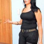 Ți-o mai amintești pe Mariana Moculescu, fosta sotie a lui Horia? Ce s-a ales de ea acum. Chiar ea a recunoscut tot