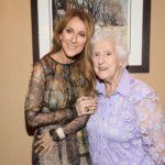 Celine Dion, în doliu! Celebra artistă a mai pierdut un om drag!