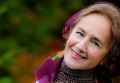 Sofia Vicoveanca, mesaj dur, dupa ce s-a spus ca este bolnava de COVID-19