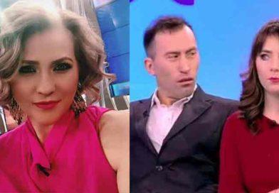 Mirela Vaida a dezvaluit cat va mai continua telenovela cu Vulpita si Viorel. Antena 1 a primit o amenda de 100.000 lei pentru ca ii difuzeaza pe cei doi