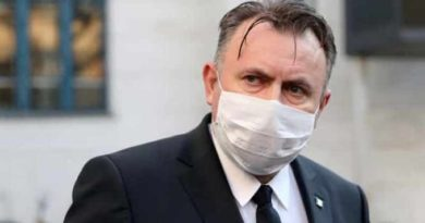 Testarea națională anti-coronavirus începe după 1 iunie, anunță Nelu Tătaru