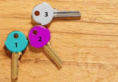 Testul cheii, alege una și află ce spune aceasta despre tine și viitorul tău!