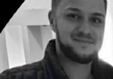 """Alin, polițist din Sălaj, a murit în urma unui accident cu ATV-ul! """"Cerul are de azi încă un înger!"""""""